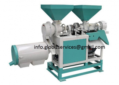 gallery/corn grits and corn flour grinder machine